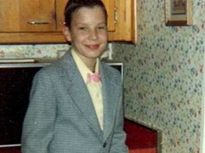 Guess Who This Pee-wee Pal Turned Into!