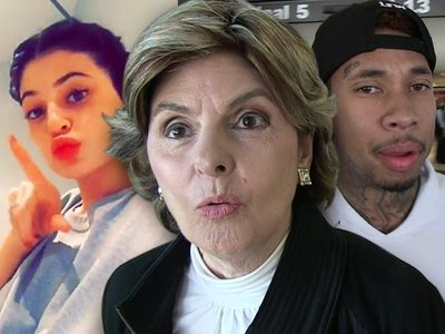 Kylie Jenner & Tyga -- 14-Yr-Old Goes On Attack for Alleged Cheating Story