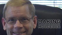'Making A Murderer' Lawyer -- Former Client's Mom ... He Sold My Son Down the River