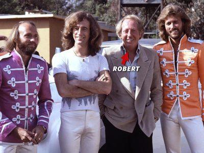 Robert Stigwood -- Legendary Bee Gees Manager Dies