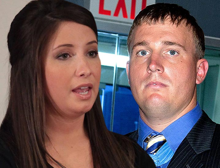 Bristol Palin Dating A Black Man Vs White Man Shot