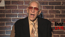 Jerry Heller -- If 'Straight Outta Compton' Gets Oscar Nom ... I'll Be REALLY Pissed (VIDEO)