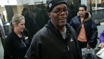 Samuel L. Jackson -- Trump IS LYING And There's A Trail of Proof!!! (VIDEO)