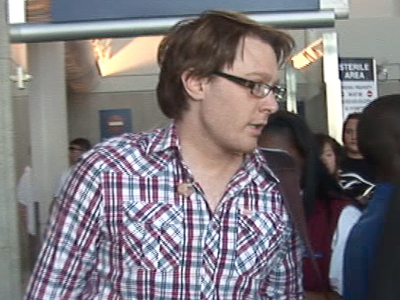 Ungrateful Clay Aiken -- Trashes 'American Idol'