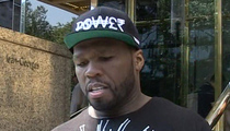50 Cent -- I Want a Reduction in My Sex Tape Judgment