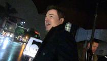 Seth MacFarlane -- No Plan B for Tom Brady's Sperm (VIDEO)