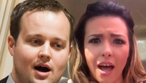 Josh Duggar -- The Stripper's a Liar ... I Never Had Sex with Her