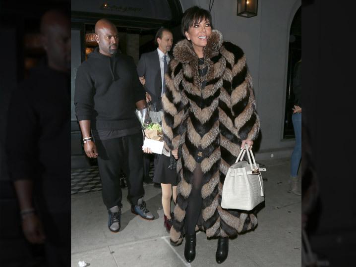 Chris Jenner At 48 | kris jenner explains why kanye is