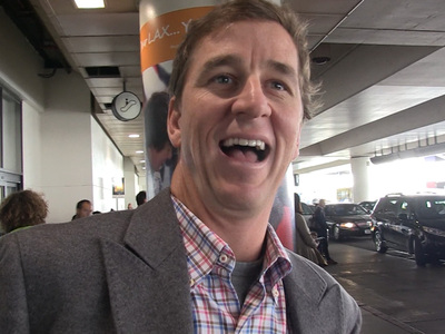 Peyton Manning's Brother -- If We Were the Kardashians, I Would Be ...