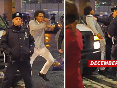 'Ellen' Dance Dare -- Contestant Scores Settlement in Dance Confrontation Lawsuit