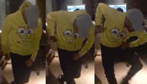 Chris Brown Dancing 101 -- Learn How to Move With the Step-by-Step GIFS