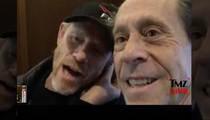 Brian Grazer and Ron Howard -- We'd Give Obama A Job!!! (TMZ LIVE)