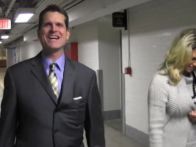 Jim Harbaugh -- Obama CRUSHED State of the Union (VIDEO)