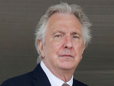 Alan Rickman Dead -- 'Harry Potter' Star Dies at 69