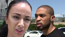 Draya Michele & Orlando -- ENGAGEMENT OFF ... After Pregnancy Announcement