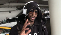 2 Chainz -- I'll Let C-Murder Diss Slide ... He's Got Prison Problems  (VIDEO)