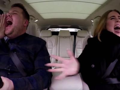 Adele -- Monster Rapper (VIDEO)