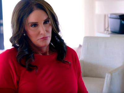 Caitlyn Jenner -- I'm Ready To Date A Man!