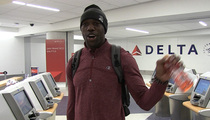 Terrell Owens -- If Criminals Are In Hall Of Fame ... Why Not Me? (VIDEO)