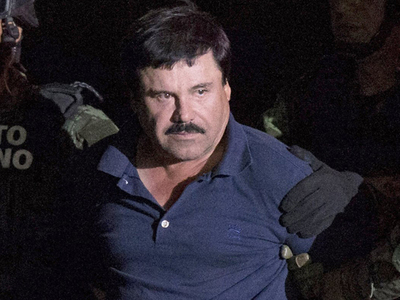 El Chapo -- Erectile Dysfunction Surgery On the Run