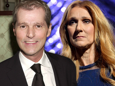 Celine Dion's Brother -- Dies From Cancer