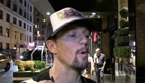 Jason Mraz -- Home Depot Car Crash