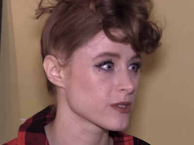 Kiesza Sued -- Your 'Hideaway' Video Jacked My Graffiti