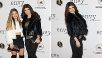 Teresa Giudice's Daughter -- She Gets It From Her Mama (PHOTO)