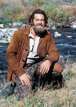 Remembering Dan Haggerty