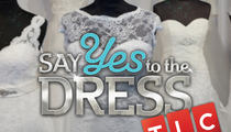 'Say Yes to the Dress' Shop Brawl -- Employee Sues ... I'm a Bloody Mess
