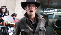 Bull Riding Champ J.B. Mauney -- We Get Mad Groupies ... Guess What We Call Them? (VIDEO)
