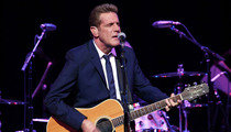 Glenn Frey -- Eagles Guitarist Dead At 67