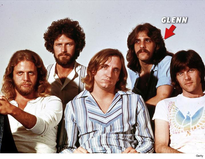 Images Glenn Frey -- Eagles Guitarist Dead At 67 | TMZ.com  3