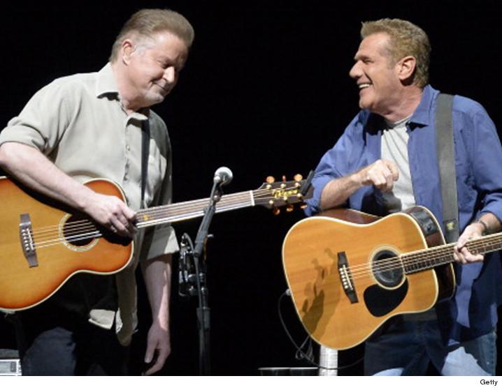 Images Glenn Frey -- Eagles Guitarist Dead At 67 | TMZ.com  2