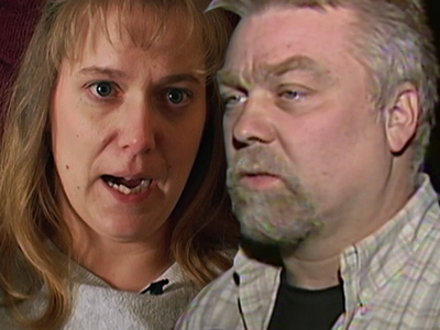 Steven Avery's Ex-Fiancee -- Steven Tied Me To The Bed, Too