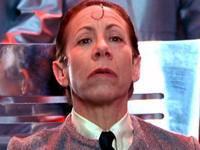 Frau Farbissina in 'Austin Powers': 'Memba Her?!