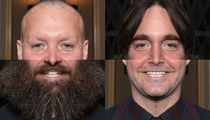 Will Forte's Goofy Growth -- 9 Funny Follicle Mixups