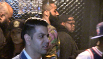 James Harden -- Consoled at the Strip Club ... After Overtime Loss