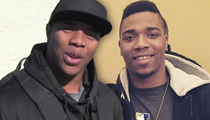 Ray Rice -- Teamed Up with Trevone Boykin ... At Collegiate Bowl