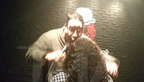'Workaholics' Star Erik Griffin -- Hit By Drunk Heckler ... 'Call the Police on Her Dumb Ass!' (VIDEO)