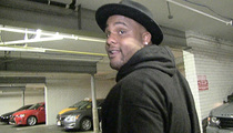 'Big Baby' Davis -- I Believe Kenny Smith ... Kobe Won't Really Retire (VIDEO)