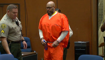 Suge Knight -- Another Lawyer Bites the Dust