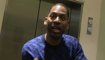 Tony Rock -- We Don't Need to Kiss White Ass Over Oscars (VIDEO)