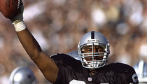 Ex-Oakland Raider -- Gets Life In Prison ... For Killing 3 Men