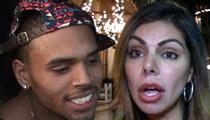 Chris Brown -- Cops Close Criminal Investigation On Female Accuser's Flimsy Claim