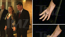 Mariah Carey -- I'M ENGAGED!!!