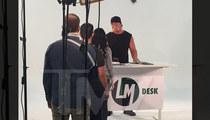 Hulk Hogan -- Back on TV ... Pitching A Loan Again, Naturally