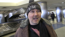 Billy Corgan -- Enough Misogyny In Pro Wrestling ... Women Are Badass, Too