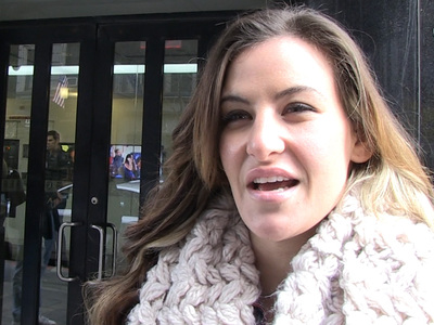 Miesha Tate -- I Won't Watch Ronda On 'SNL' ... We'll Never Be Friends