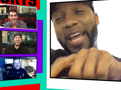 Tracy McGrady -- Props to Basketball Cop ... 'I Appreciate You' (VIDEO)